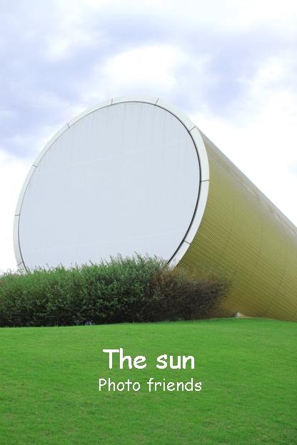 月と太陽_b0195990_19154556.jpg