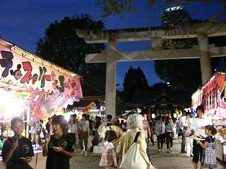 新宿十二社 熊野神社 例大祭_a0057402_22162392.jpg