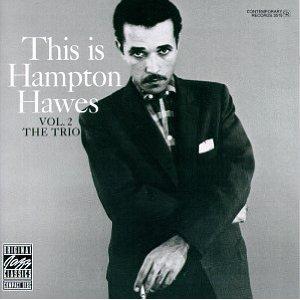 The Trio Vol.2 / Hampton Hawes_d0127503_1324756.jpg