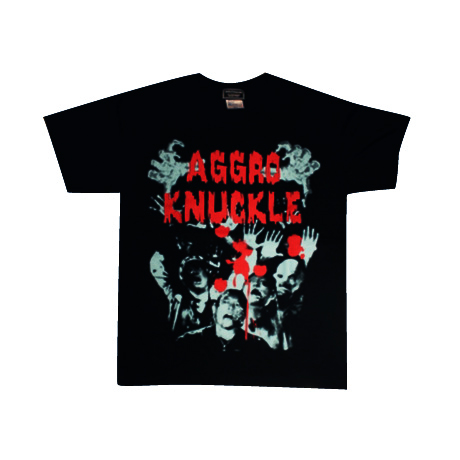 AGGRO KNUCKLE X SHELTERBANK_c0083911_22464987.jpg