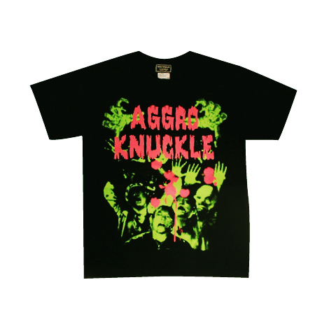 AGGRO KNUCKLE X SHELTERBANK_c0083911_22473832.jpg