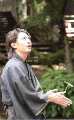塚本高史さんと再会_c0155211_8345616.jpg