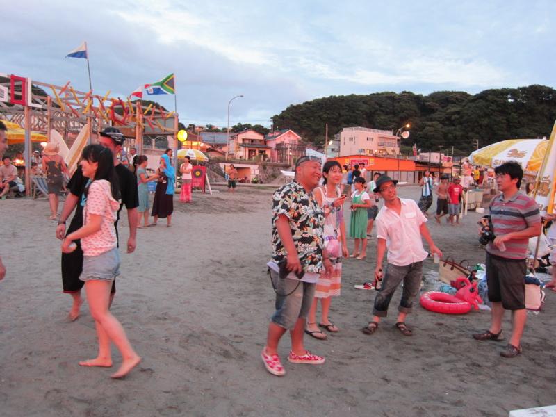 Chocolate Muffin Beach 4_a0083921_23293199.jpg