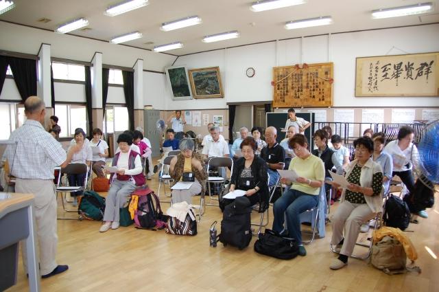 2010年9月度「大人の林間・臨海学校」第1日_c0108460_256014.jpg