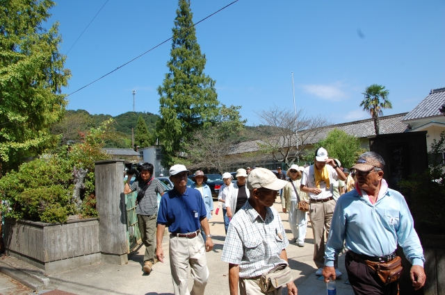 2010年9月度「大人の林間・臨海学校」第1日_c0108460_2593825.jpg