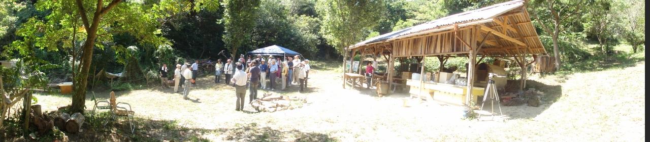 2010年9月度「大人の林間・臨海学校」第1日_c0108460_304876.jpg