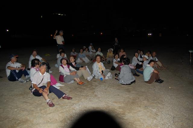 2010年9月度「大人の林間・臨海学校」第1日_c0108460_3112044.jpg