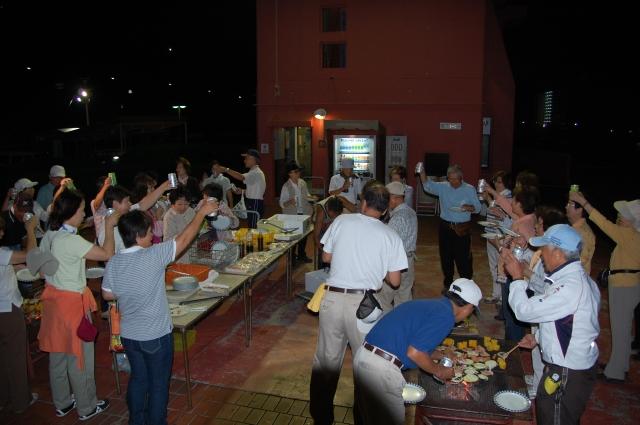 2010年9月度「大人の林間・臨海学校」第1日_c0108460_3114624.jpg