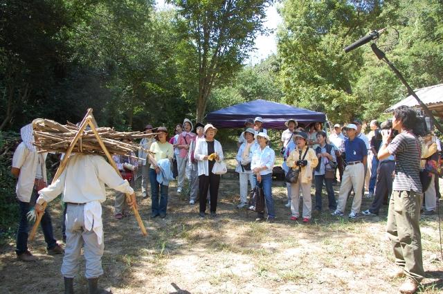 2010年9月度「大人の林間・臨海学校」第1日_c0108460_311580.jpg