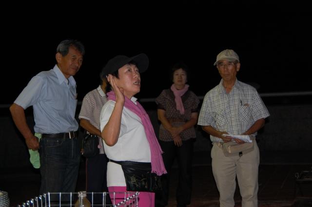 2010年9月度「大人の林間・臨海学校」第1日_c0108460_3123157.jpg