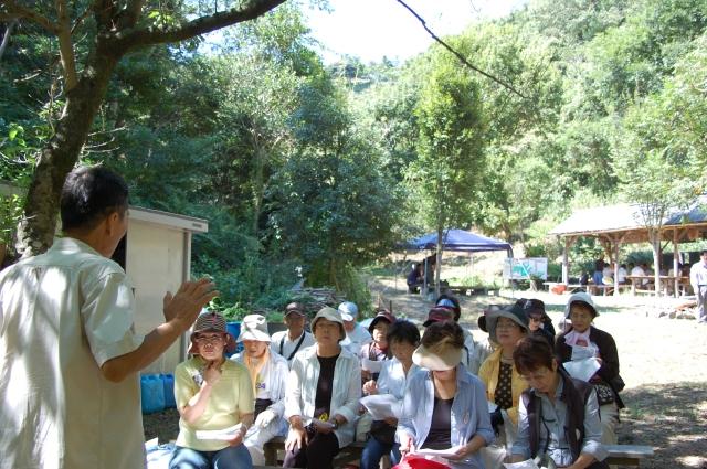 2010年9月度「大人の林間・臨海学校」第1日_c0108460_314726.jpg