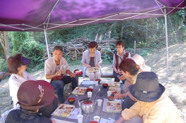 2010年9月度「大人の林間・臨海学校」第1日_c0108460_332112.jpg