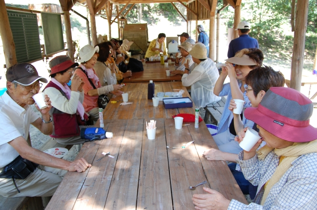 2010年9月度「大人の林間・臨海学校」第1日_c0108460_335864.jpg