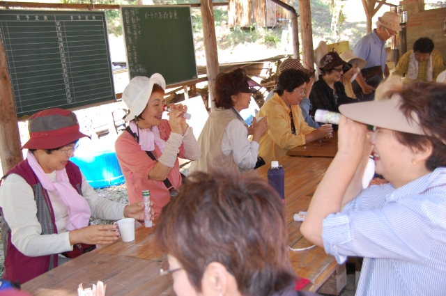 2010年9月度「大人の林間・臨海学校」第1日_c0108460_342086.jpg