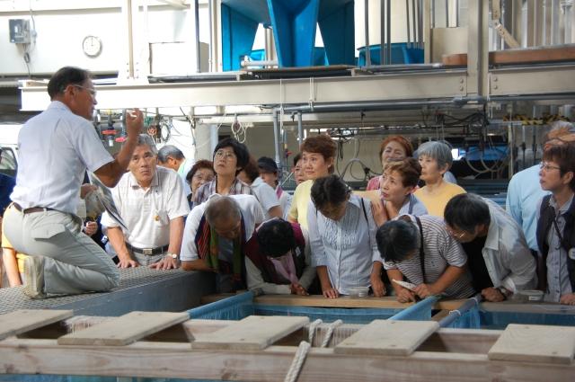 2010年9月度「大人の林間・臨海学校」第1日_c0108460_345340.jpg