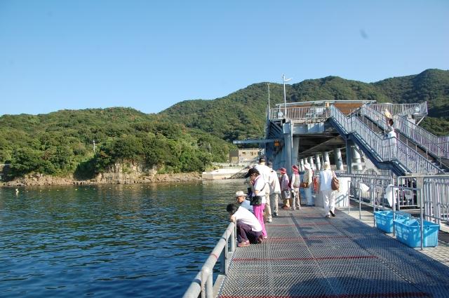 2010年9月度「大人の林間・臨海学校」第1日_c0108460_362798.jpg