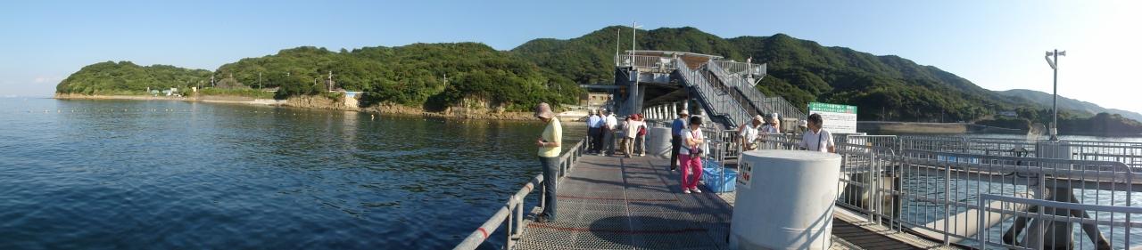 2010年9月度「大人の林間・臨海学校」第1日_c0108460_365412.jpg