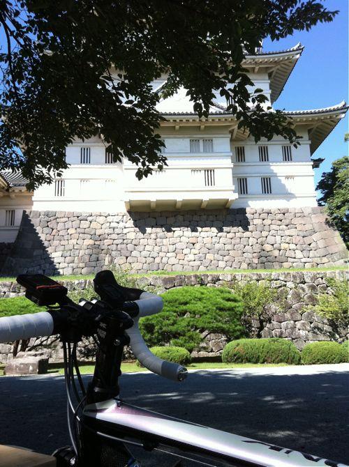 小田原城とマリア・ローザ_c0185674_2233639.jpg