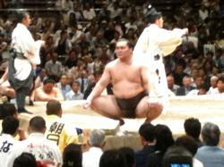 大相撲観戦_f0110089_1231774.jpg