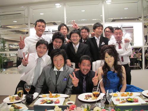 結婚式_b0152504_1423913.jpg