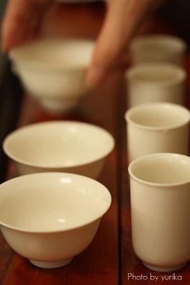 * 至福のひととき ~Chinese Tea Party ~ 9月 * _c0083904_1325347.jpg