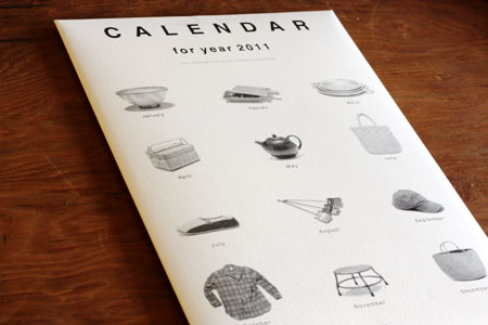 zakka calendar for year 2011_c0118809_915580.jpg