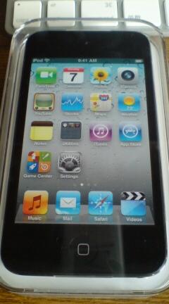 new iPod touch来た!_b0047734_1631731.jpg