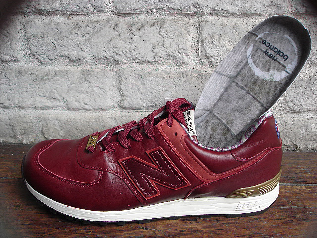 NEW : new balance M576 [Made in U.K.]  [Pub collection] !!_a0132147_2147353.jpg