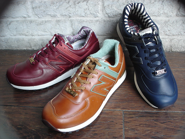 NEW : new balance M576 [Made in U.K.]  [Pub collection] !!_a0132147_2153153.jpg