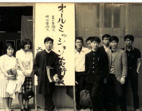 菊池伶司の最後の作品を見に、Galerie Tokyo Humanité ギャルリー東京ユマニテ に行ってきました。_d0178448_37949.jpg