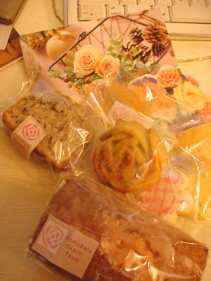 こまばのまつり 恒例のお菓子リハーサル_a0094959_254623.jpg
