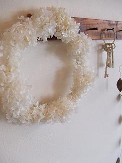 ・mocomoco wreath_b0209477_229063.jpg
