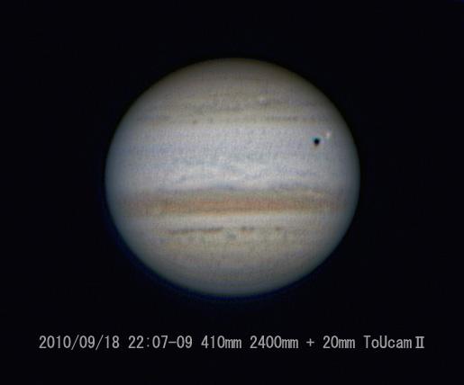 9月18日の木星_e0174091_18445387.jpg