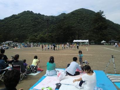 運動会_f0227395_15495283.jpg