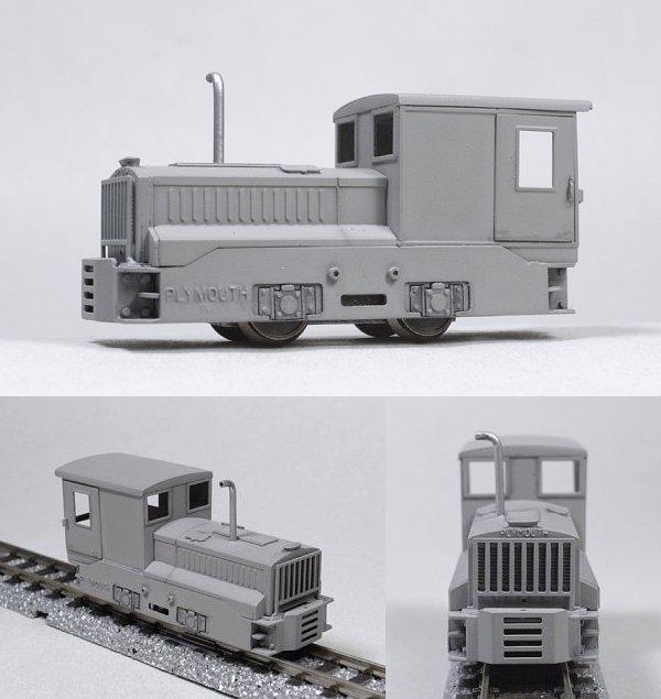 【第6回】記念製品 プリムスFL-1型ガソリン機関車 エッチング板_a0100812_23152654.jpg