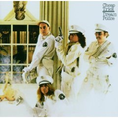 Cheap Trick 「Dream Police」 (1979)_c0048418_5444273.jpg
