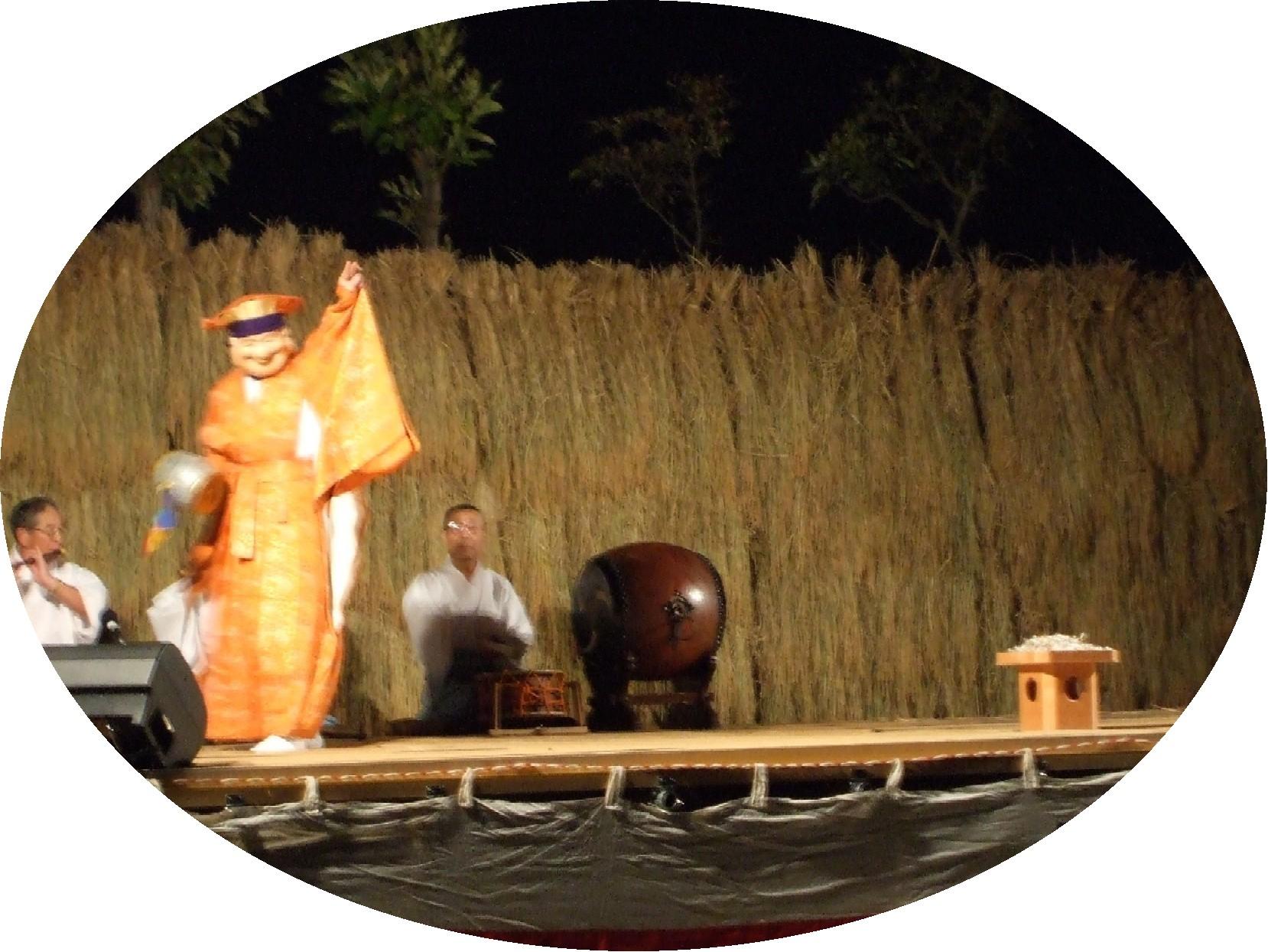 10/3 でんでん祭り☆開催_e0135219_1352446.jpg
