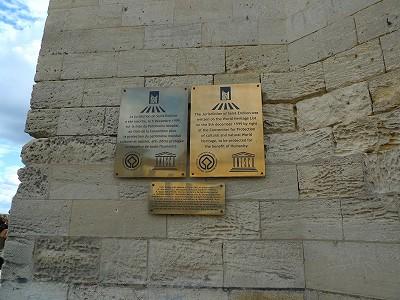 メドックマラソンツアーDay1 Saint-Émilion サンテミリオン_d0113725_244134.jpg