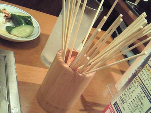 神楽食堂 串家物語 LABI1池袋店_c0152767_3501995.jpg