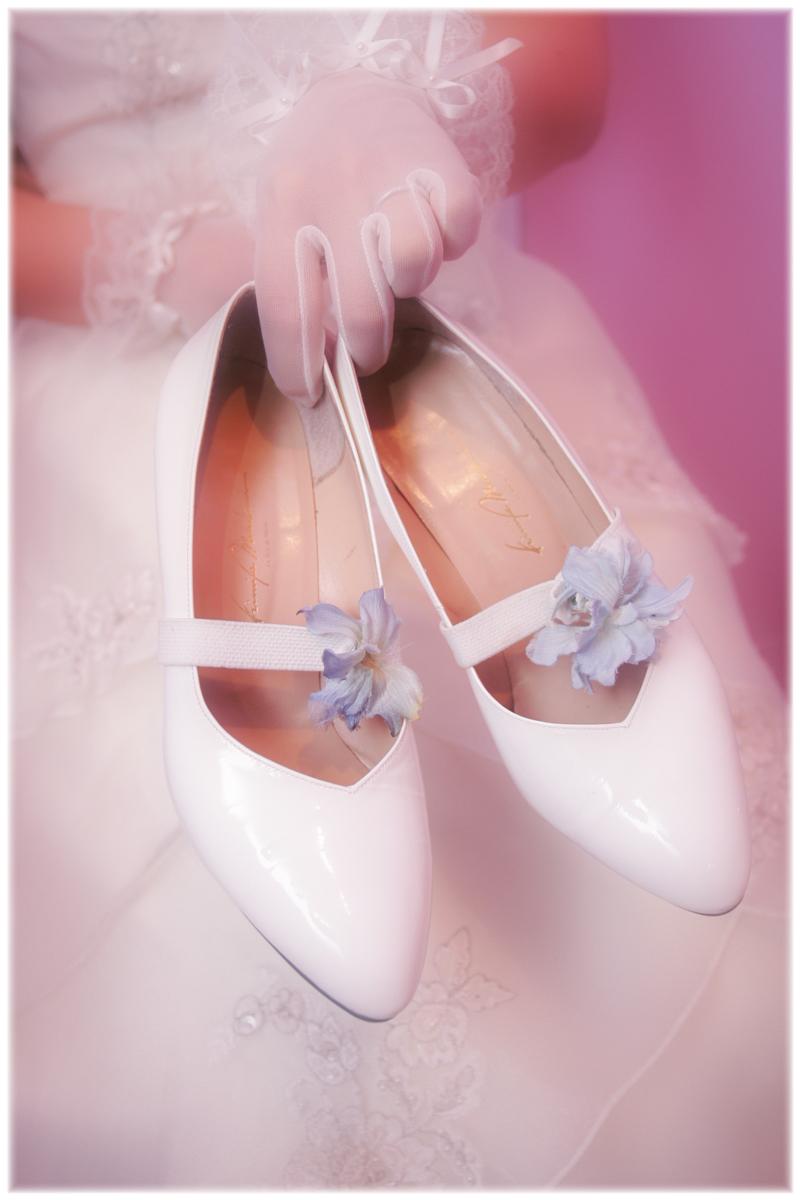 シンデレラの靴_f0021869_082071.jpg