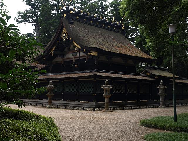 香取神宮と息栖神社 (9/19)_b0006870_23362595.jpg