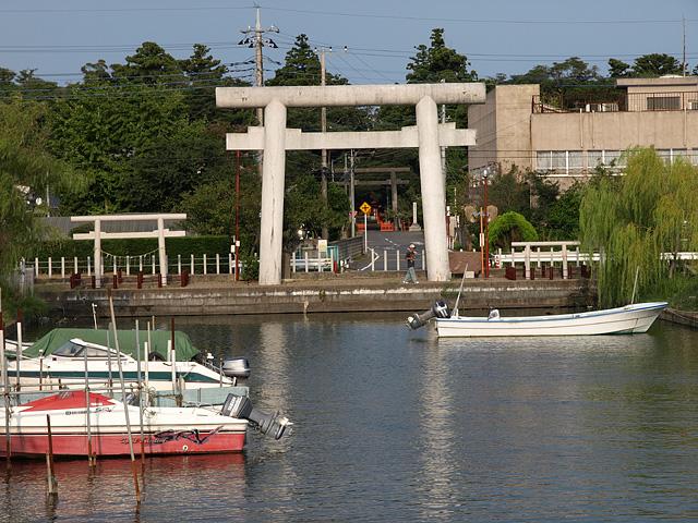 香取神宮と息栖神社 (9/19)_b0006870_2339511.jpg