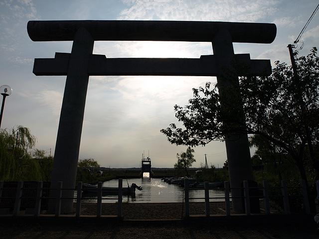 香取神宮と息栖神社 (9/19)_b0006870_23404872.jpg