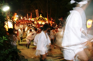 近所の祭・・・_c0196076_05351.jpg