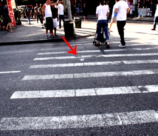 ニューヨークのストリート・アートいろいろ_b0007805_20531581.jpg