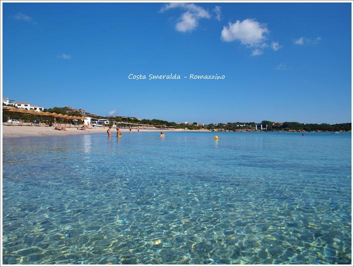 サルデニアの美しい海 Costa Smeralda(コスタ ズメラルダ) その1_f0229410_4562334.jpg