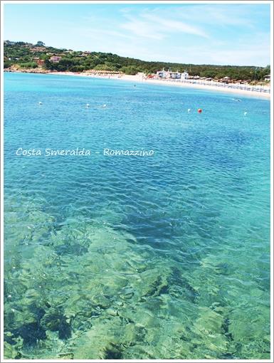 サルデニアの美しい海 Costa Smeralda(コスタ ズメラルダ) その1_f0229410_541474.jpg