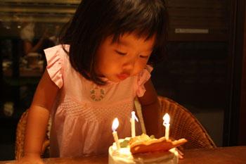 3歳誕生日_f0208315_1031091.jpg