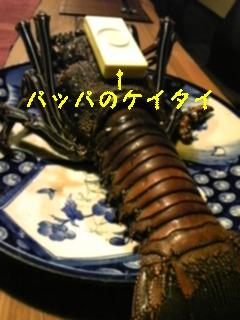 エビ!!!_f0148927_19232321.jpg