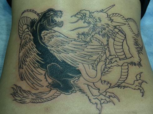 奈良 tattoo_a0164633_21451559.jpg